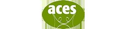 Logotipo de ACES