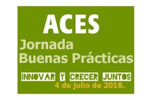 ACES Jornada Buenas Prácticas