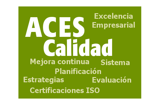 Plazo recepción documentación sello Excelencia ACES