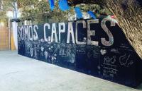 Somos Capaces - Colegio Huerta Santa Ana - ACES