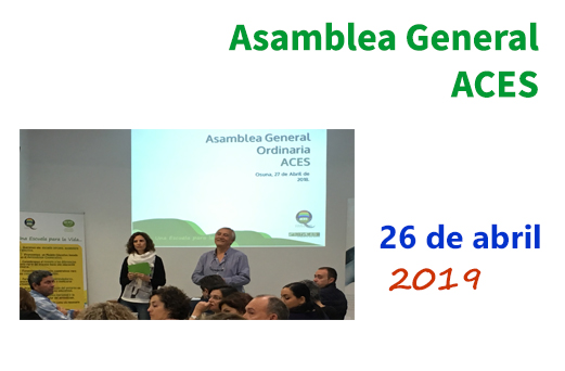 Asamblea General ACES