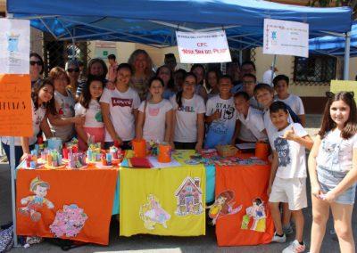 III Fería Emprendimiento Motril - Colegio Nuestra Señora del Pilar