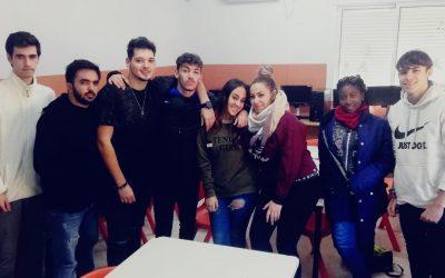 Comunicación y Sociedad, RETOS, un paso más – Colegio Antonio Gala