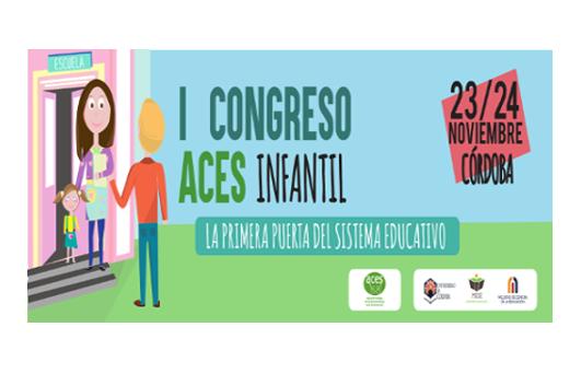 I Congreso ACES Educación Infantil