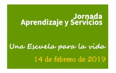Jornadas Aprendizaje y Servicios.