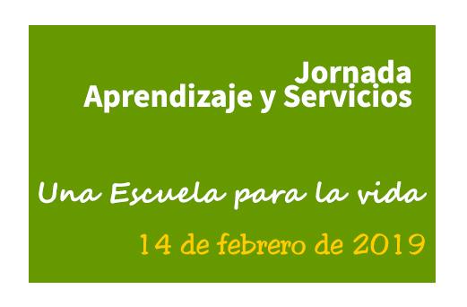 Jornada Aprendizaje y Servicio ACES