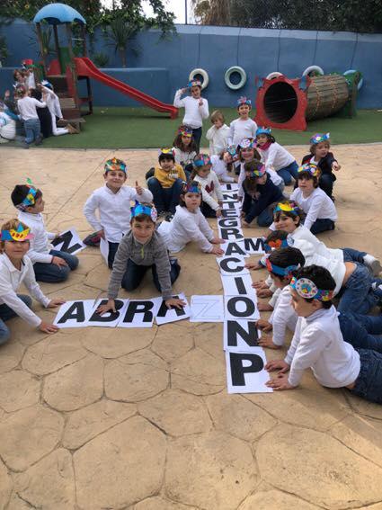 Colegio Platero - Día de la Paz 05