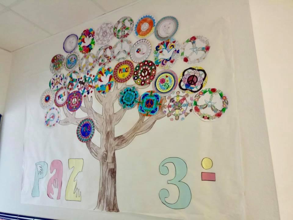 Colegio Platero - Día de la Paz 04