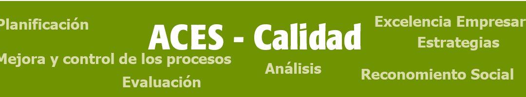 Jornada Calidad ACES 2019