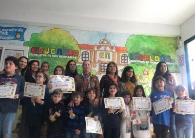 Feria del Aprendizaje - Col San Alberto Magno01
