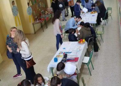 Feria del Aprendizaje - Col San Alberto Magno02