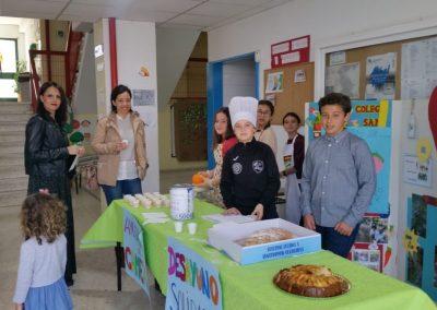 Feria del Aprendizaje - Col San Alberto Magno03