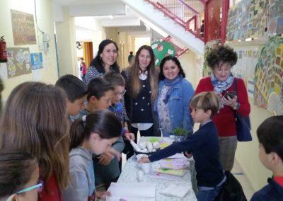 Feria del Aprendizaje - Col San Alberto Magno04