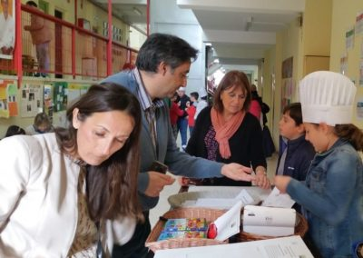 Feria del Aprendizaje - Col San Alberto Magno05