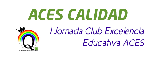 Primera Jornada Club Excelencia Educativa ACES
