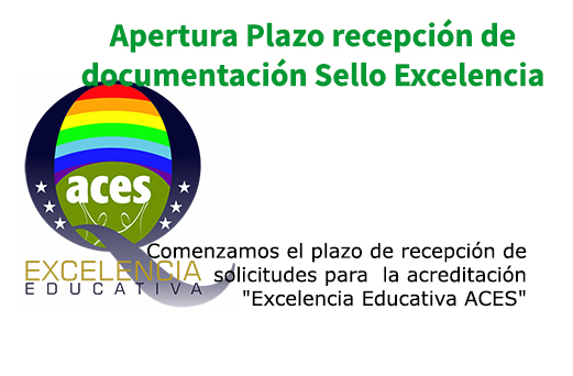 Sello Excelencia ACES 2019-2020