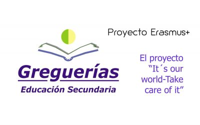Proyecto Erasmus+2019 – CES Greguerías