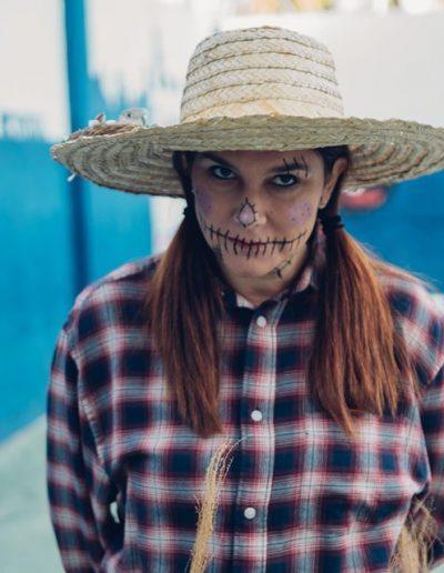 Colegio Platero - Halloween
