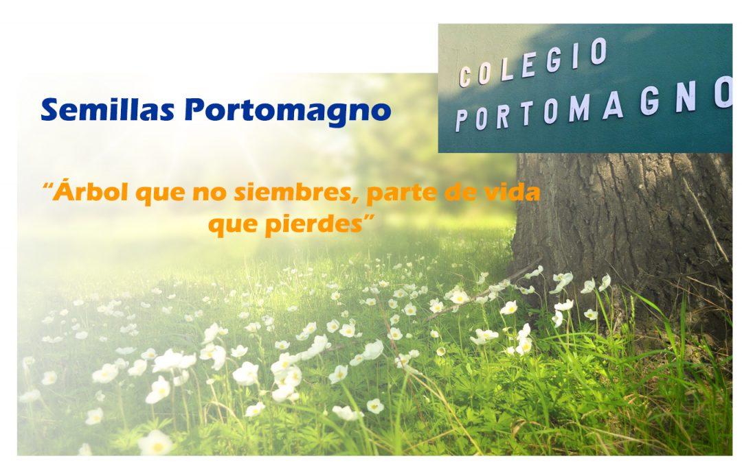 Semillas Portomagno