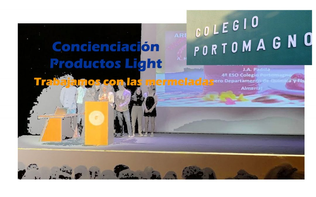 Are light jams really light?  – Colegio Portomagno.