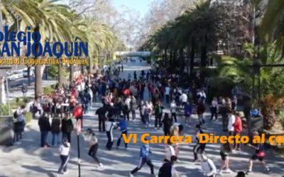 Carrera Directo al Corazón – Colegio San Joaquín