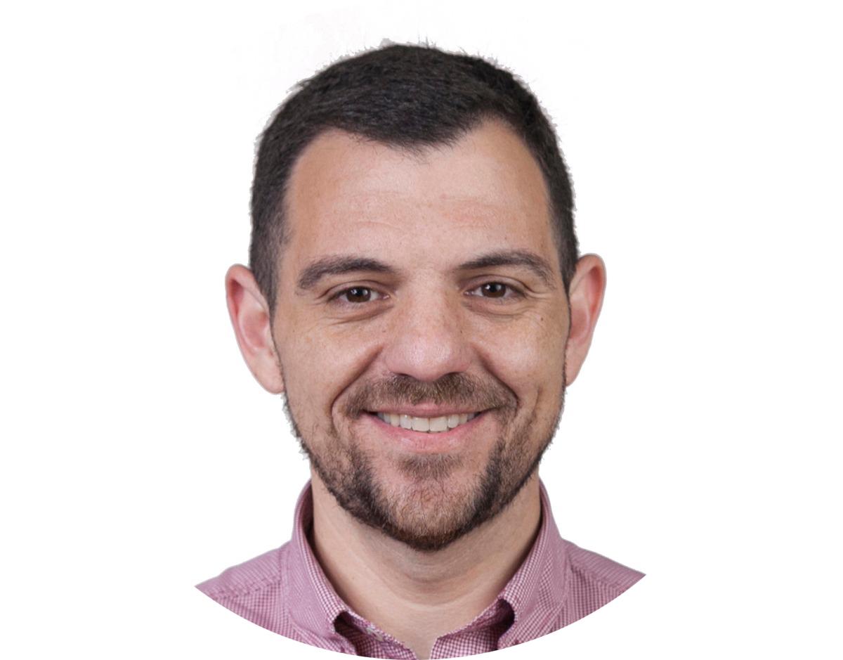 Abelardo Cordero ACES