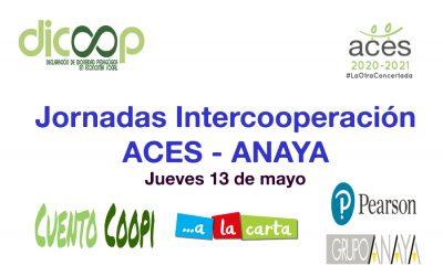 Jornadas de intercooperación ACES-ANAYA