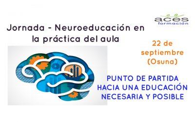 Jornada – Neuroeducación en la Práctica del Aula